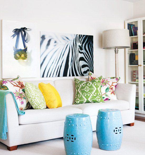 wooninspiratie chinese keramiek krukjes voor het interieur wilhelmina designs. Black Bedroom Furniture Sets. Home Design Ideas