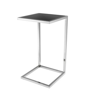 Eichholtz Side table 'Galleria' 33 x 33 x 60cm (h)