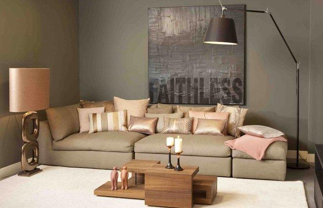 Claudi Luxury Cushions