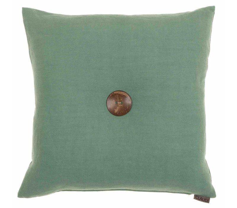 Cushion Eva in color Mint