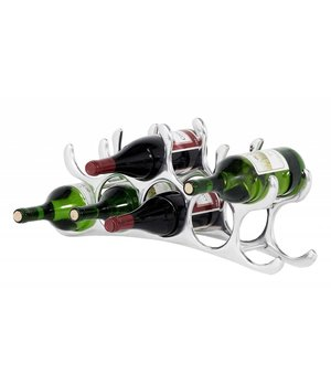 Eichholtz Design wijnrek 'Alboran M' voor 9 flessen