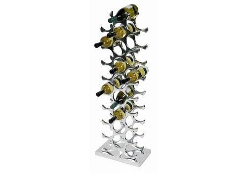 Eichholtz Design wine rack 'Alboran L'