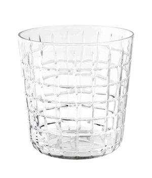 Eichholtz Weinkühler Glas 'Rocabar' 23 x 23 cm (h)