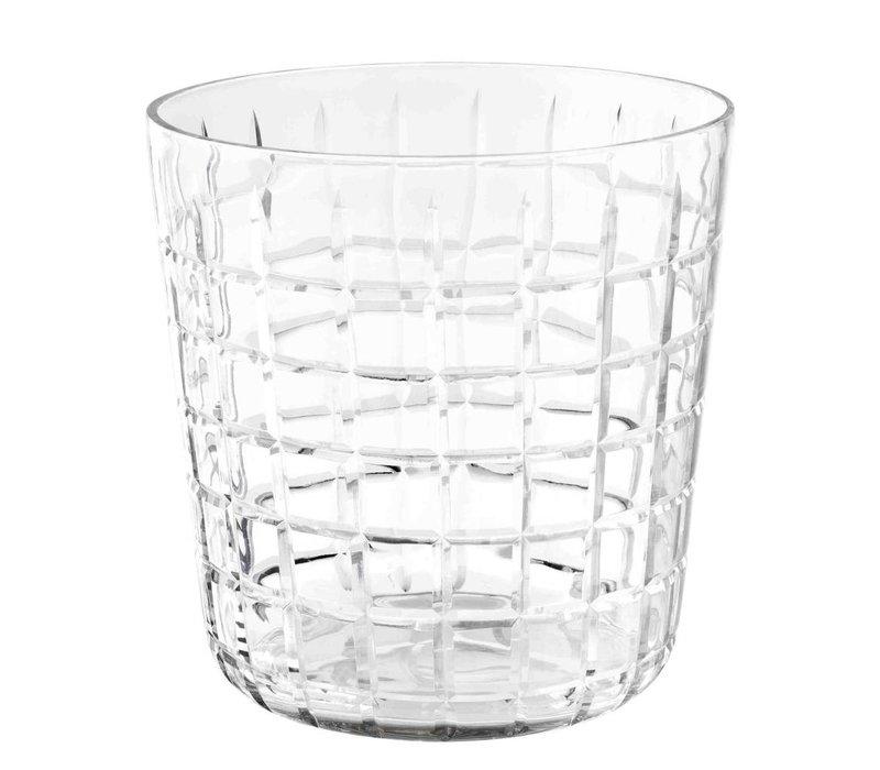 Weinkühler Glas 'Rocabar' 23 x 23 cm (h)