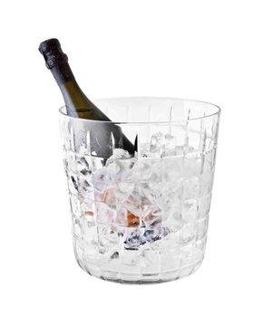 Eichholtz Wijnkoeler 'Rocabar' 23 x 23cm (h)