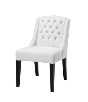 Eichholtz Dining chair - Lancaster ivory