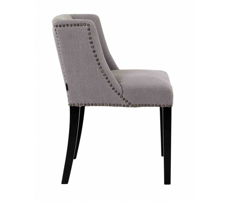 Dining chair grey - St James