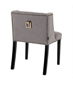 Eichholtz Dining chair grey - St James