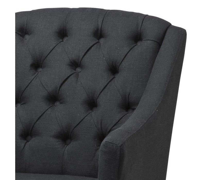 Dining chair - Lancaster black