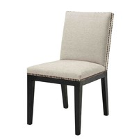 Dining chair - Marlowe sand