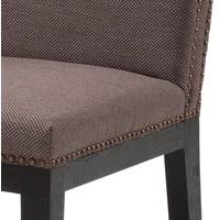 Dining chair - Marlowe brown