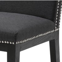Dining chair - Marlowe anthracite
