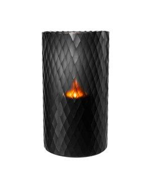 Eichholtz Windlicht - Morton L black 20 x 36 cm (h)