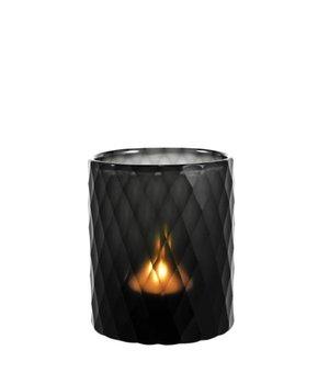 Eichholtz Windlicht - Morton L black 13 x 16 cm (h)