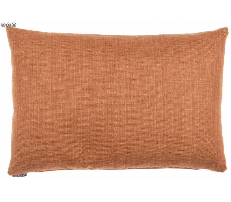 Copper Cushion Lazaro