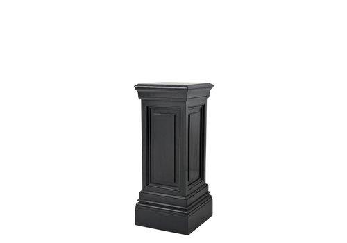 Eichholtz Column Salvatore 'S' Black