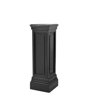 Eichholtz Column Salvatore 'M' Black 100cm high