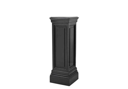Eichholtz Column Salvatore 'M' Black