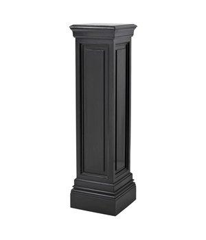 Eichholtz Column Salvatore 'L' Black 120cm high