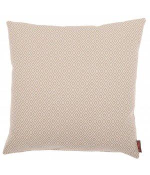 De Kussenfabriek Cushion Tamar color Sand