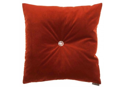CLAUDI Chique Cushion Allegra Orange