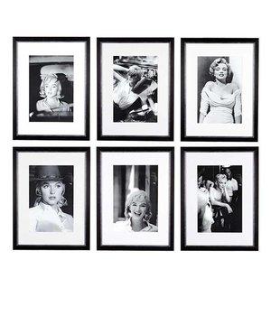 Eichholtz Prints Marilyn Monroe set of 6