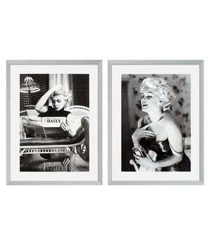 Eichholtz Prints Marilyn Monroe set van 2