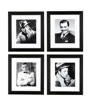 Eichholtz Prints New Cinema Gentlemen Set von 4