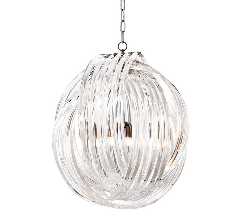 Hanging lamp Marco Polo L