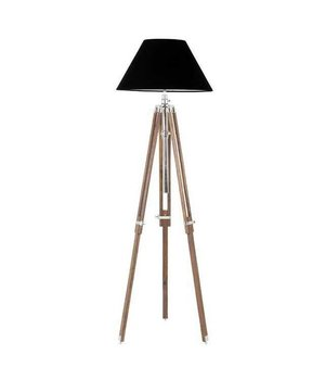 Eichholtz Floor lamp Telescope 'wood'