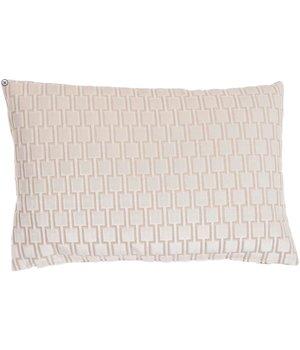 De Kussenfabriek Cushion Frior in White