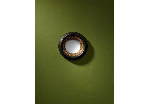 Deknudt round design mirror - Convex mini