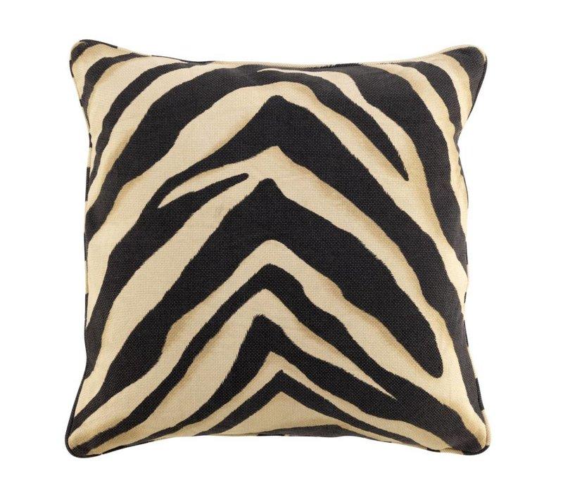 Kissen 'Zebra'60x60cm