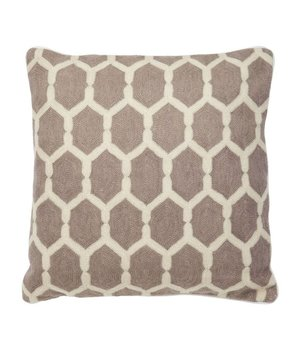 Eichholtz Cushion Cirrus color Brown