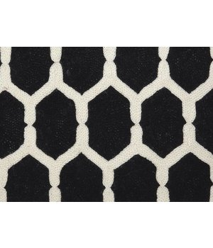 Eichholtz Cushion Cirrus color Black