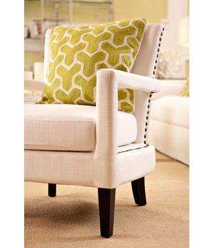 Eichholtz Cushion Lismore color Lime