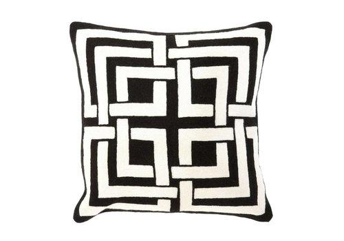 Eichholtz Cushion Blakes Black