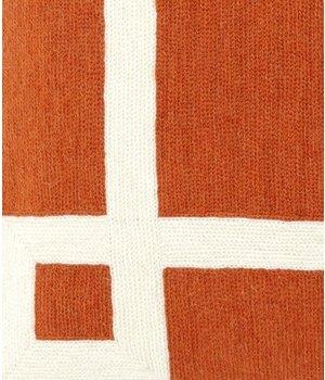 Eichholtz Cushion Hartley color orange