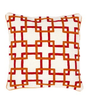Eichholtz Cushion Bradburry color orange