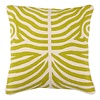 Eichholtz Cushion Zebra color Lime