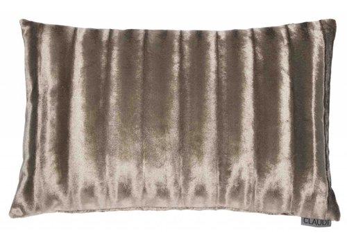 CLAUDI Chique Cushion Ottavia Brown