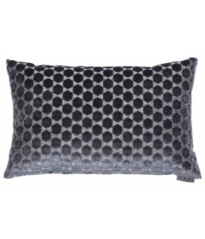 Claudi Cushion Orsina in color Anthracite