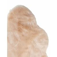 Shieepskin 'Sandwolf' in 70 x 115cm