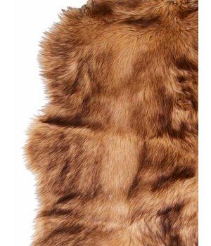 Winter-home Shieepskin 'Steppenwolf' in 70 x 115cm