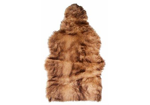 Winter-Home Sheepskin 'Steppenwolf'