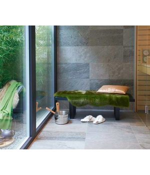Winter-home Schapenvacht 'Greenwolf' 70 x 115cm