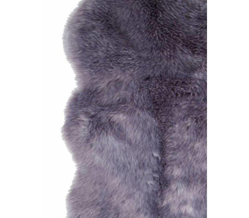 Schaffel 'Purplewolf' 70 x 115 cm