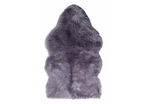 Winter-Home Sheepskin 'Purplewolf'