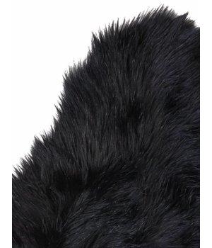 Winter-home Schaffell 'Blackwolf' 70 x 115cm