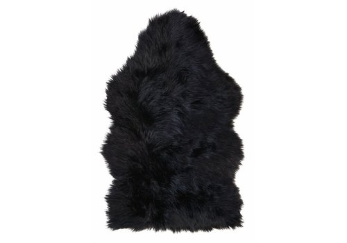 Winter-Home Sheepskin 'Blackwolf'